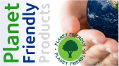 Planet Friendly Products