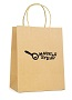 Brunswick Medium Paper Bag